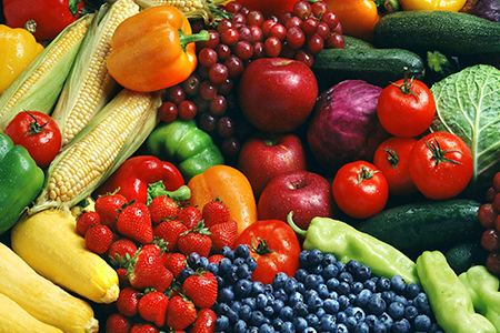 bán buôn nông sản, bán lẻ nông sản, kinh doanh nông sản