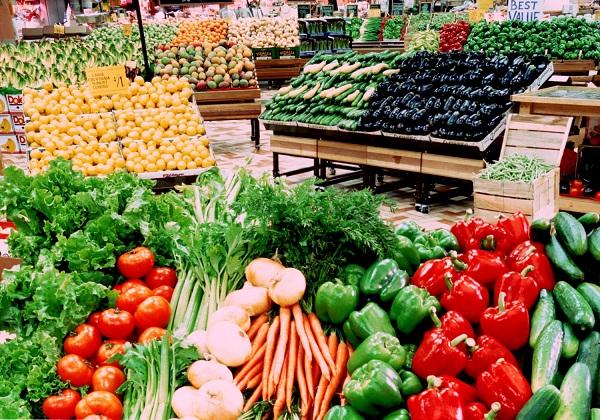xuất khẩu nông sản, nông sản,